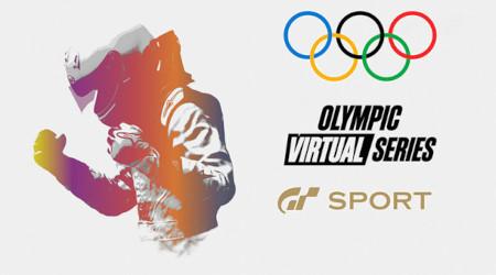 Gran Turismo wird olympisch