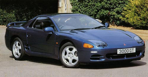 Mitsubishi 3000GT 1994